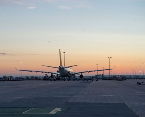 Frankfurt Cargo Services