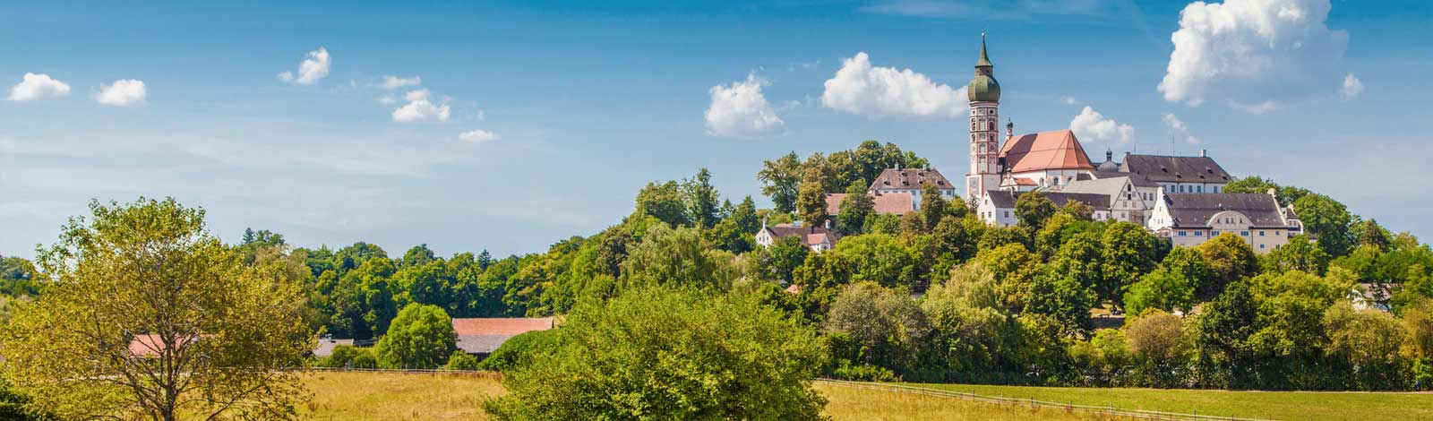 Andechs am Ammersee