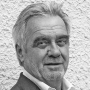 Joachim Fischer von Fischer Consulting